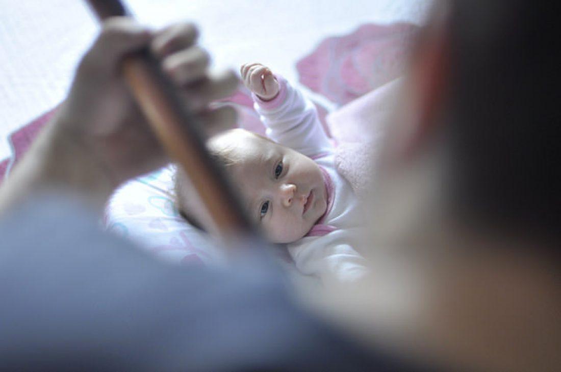 infant organ donation