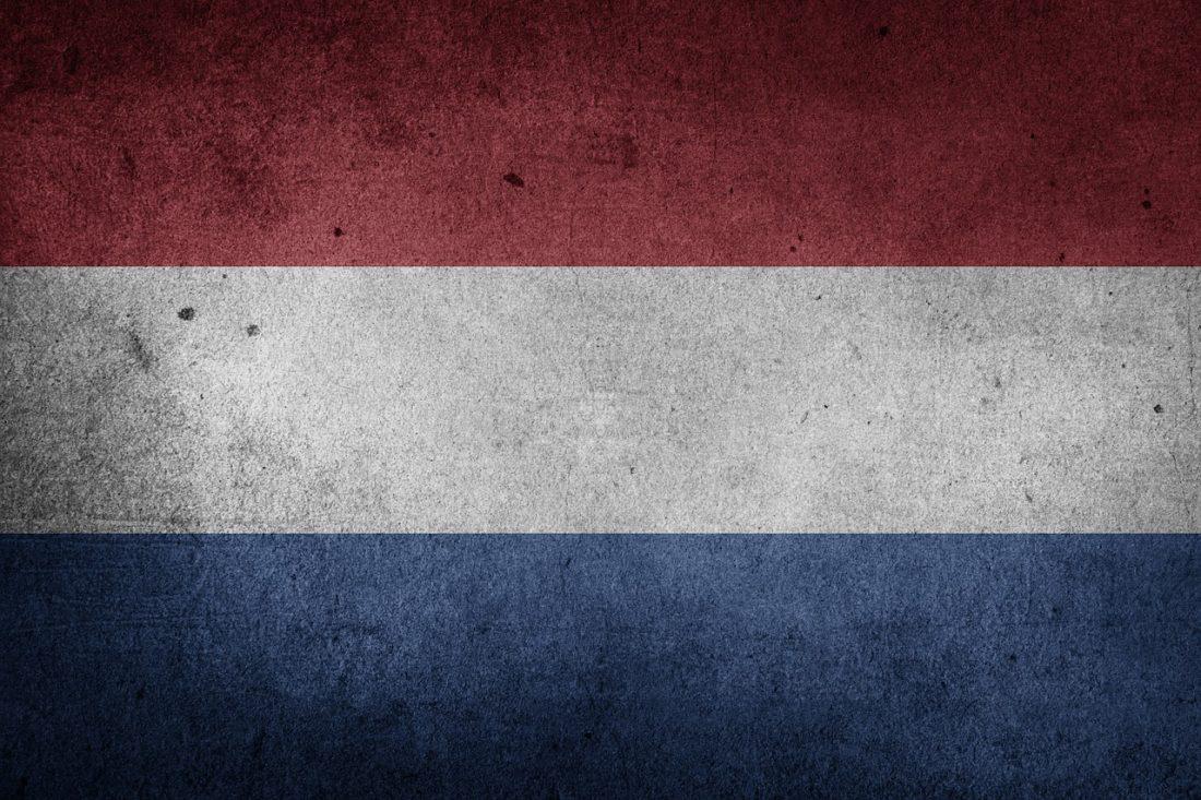 netherlands flag
