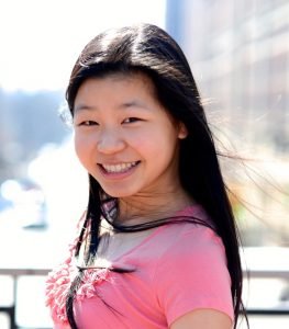 Amy Xia