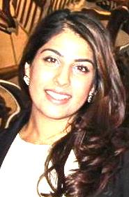 Saara Akhtar