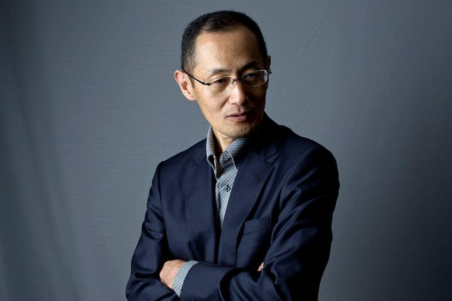 Shinya Yamanaka was co-awarded the Nobel Prize for discovering that mature cells could be reprogrammed as iPS cells.