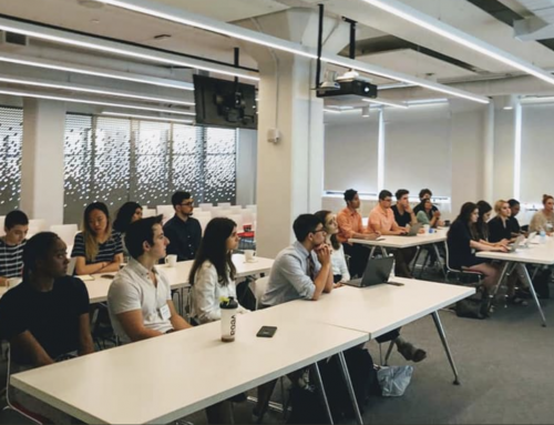 Compelling Topics Explored at the GBI Manhattan 2019 Summer School: An Overview of the Lectures
