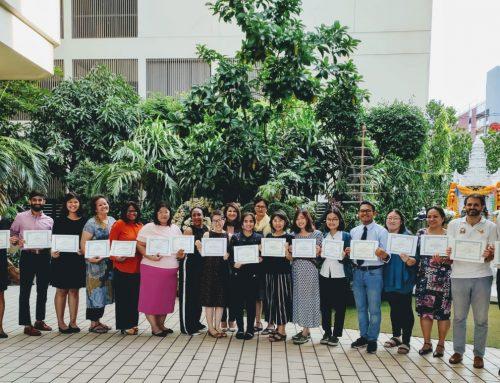 Testimonials: GBI & MORU Summer School – Bangkok | August 5 – 9, 2019