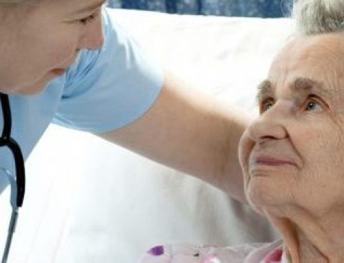 Nursing homes represent more than 1 in 4 COVID-19 deaths
