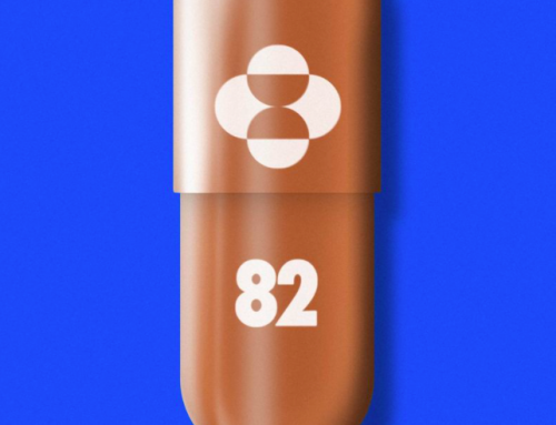 Merck's Little Brown Pill Could Transform the Fight Against Covid